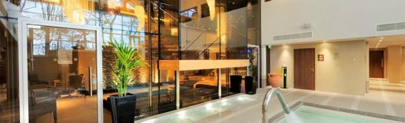 Ribby Hall Spa virtual tour
