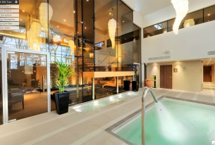 Ribby Hall Spa virtual tour