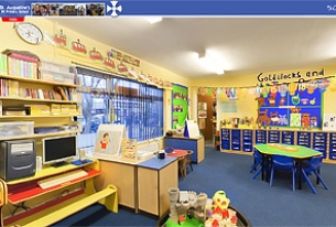 School 360 virtual tours