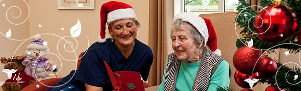 Care Home Photography