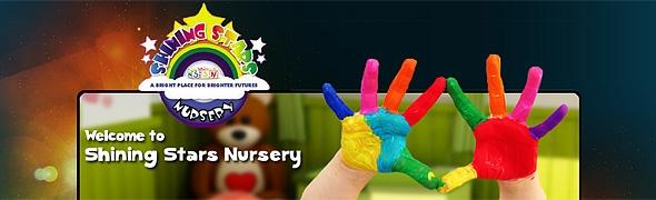 Nursery 360 virtual tour