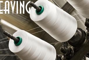 S Dawes Weaving – textile photography