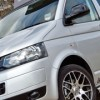 Custom VW T5 photography
