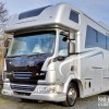 Horsebox and motorhome photographer