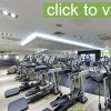 Ribby Hall gym virtual tour